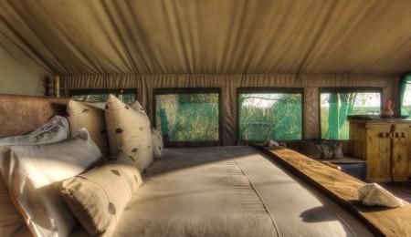 Camp Xakanaxa – Moremi, Botswana – 2 Nights