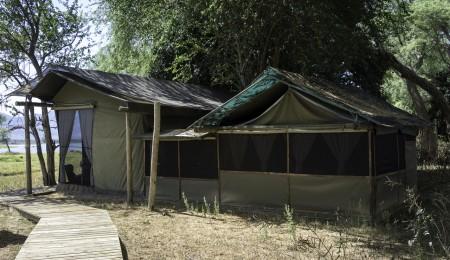 Ruckomechi Camp – Mana Pools, Zimbabwe – 2 nights