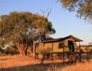 Jozibanini Camp – Hwange, Zimbabwe – 2 nights