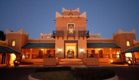 Avani Pemba Beach Hotel & Spa – Pemba, Mozambique – 2 nights