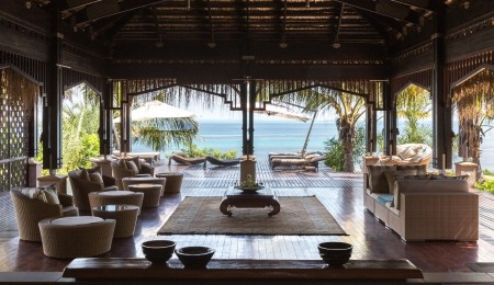 Anantara Bazaruto Island Resort and Spa – Bazaruto Island, Mozambique – 5 night