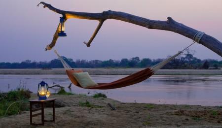 South Luangwa – Zambia – 6 nights