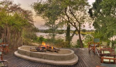 Shackletons Fishing Lodge – Upper Zambezi, Zambia – 3 nights