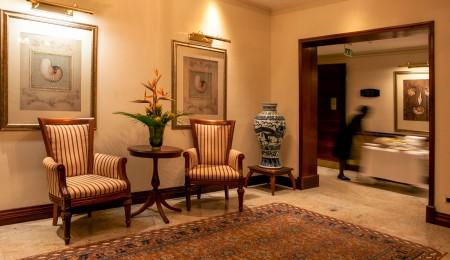 Polana Serena Hotel – Maputo, Mozambique – 2 nights