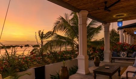 Ibo Island Lodge – Ibo Island, Mozambique – 5 night