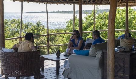 Nuarro Lodge – Baixo do Pinda Peninsula, Nampula Province, Mozambique – 5 nights