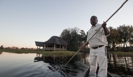 Moremi Crossing – Okavango Delta, Botswana – 2 nights