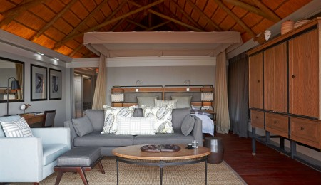 Chobe Water Villa – Chobe, Namibia – 2 nights