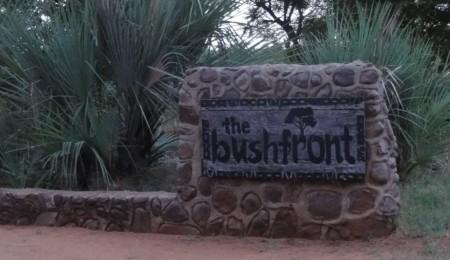 Bushfront Lodge – Livingstone, Zambia – 2 nights