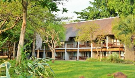 Mowana Safari Lodge – Chobe, Botswana – 2 nights